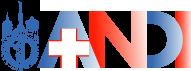 ANDI Milano Logo