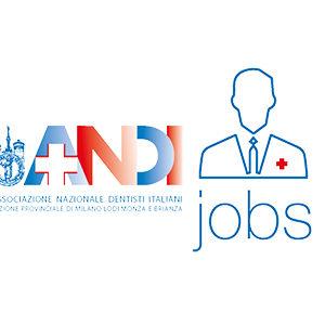 """La nuova piattaforma di ANDI Milano Lodi Monza Brianza """"ANDI JOBS"""""""